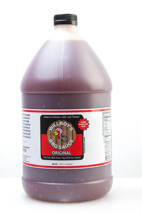 1 Gallon - (Original)