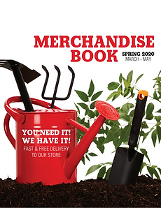 2020 Spring Merchandise Book Cover Pic f