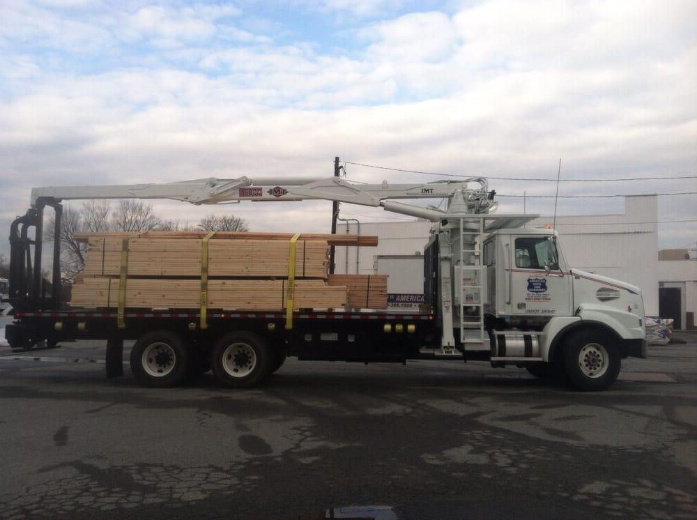 Company Truck 2