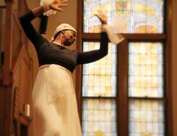 SBC Praise Dance