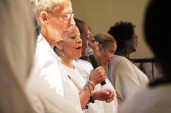 SBC Choir