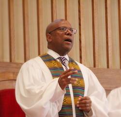 Rev. Dr. Michael C. R. Nabors