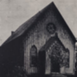 Second Baptist Church 1890-1912