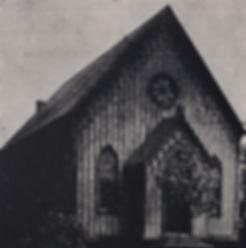 Second Baptist Church 1890-1912