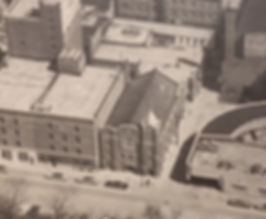Second Baptist Church Evanston