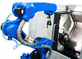 The 5 Hottest Manufacturing Trends: Don't Get Left Behind