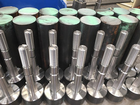 CNC Machining: Nuts, Bolts & Fasteners - Grades and Classes Explained