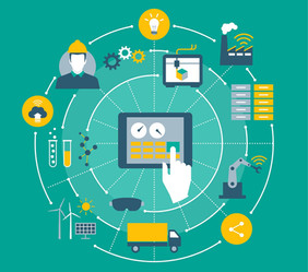 Time to Smarten Up: The Why and How of Smart Factories