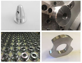 Forging vs CNC Machining: which one should you choose?
