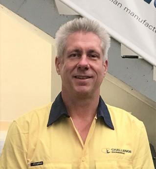 James' Secrets of Success for his CNC Machining Co.