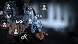 5 Benefits of ERP Systems for Manufacturing Companies