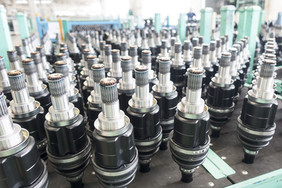 The Advantages of CNC Machining for the Transport Industry