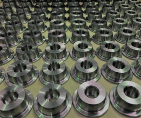 How to Choose the Best Stainless Steel Type for Your Parts