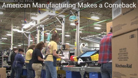 4 Vital American Lessons for Australian Manufacturing