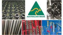 Top 6 Reasons to Buy Australian Made CNC Machined Parts