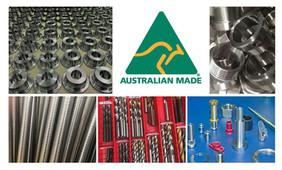 Australian Manufacturing: CNC Machining