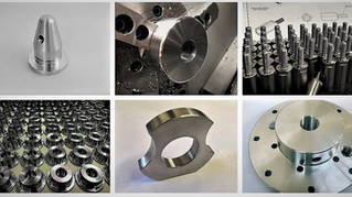 How to Select a CNC Machining Service