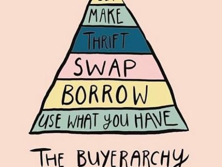 Simplifying Sustainability