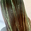 Thumbnail: Seafoam Green- Tape-in Tinsel Extensions