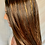Thumbnail: Bronze - Tape-in Tinsel Extensions