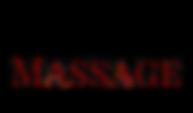 University Place Massage Logo