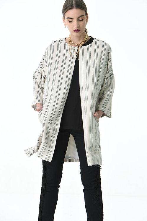 Thin Stripes blazer