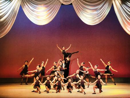2014/09/14 2014/09/14第3回バレエ発表会を開催いたしました。