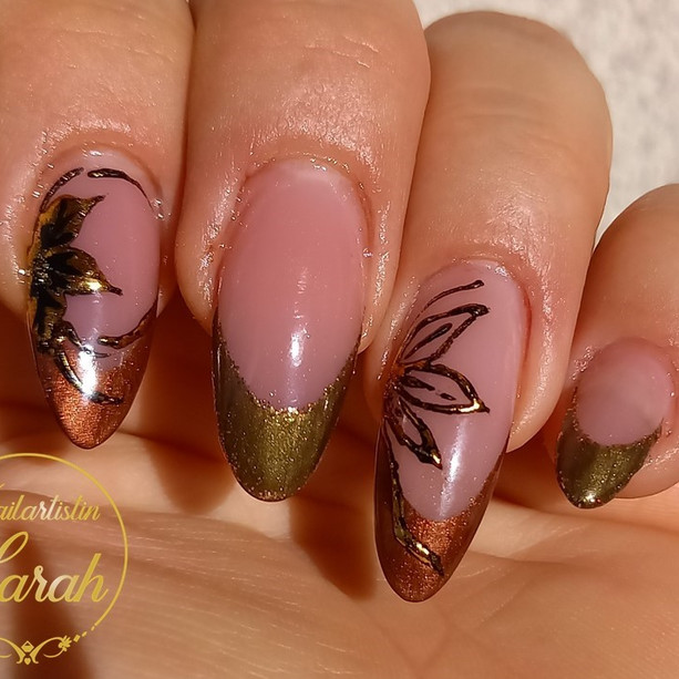 Herbstfarben Nails Nailart Autumn.jpg