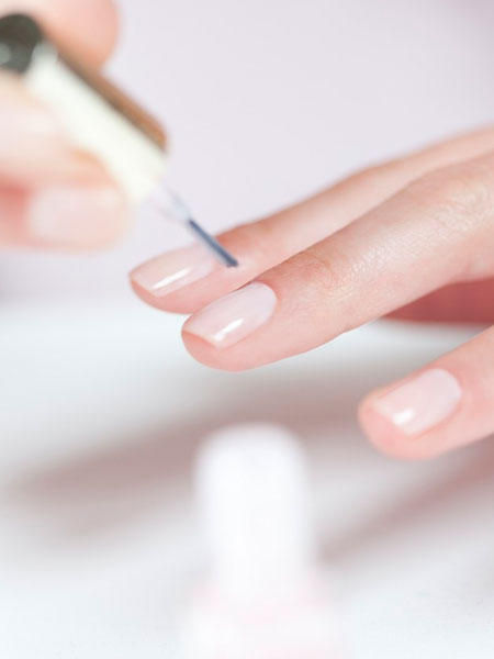 Gel Acryl Nails entfernen