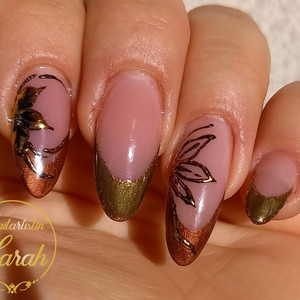 Herbstfarben Nails Nailart Autumn.jpg