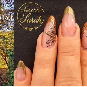 Herbstfarben Nails Nailart Autumn 2.jpg