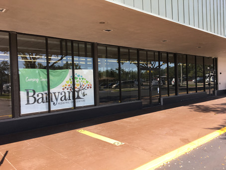 Banyan Begins Construction in Two Markets.