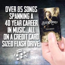 Testament - Steve Arvey Music Drive