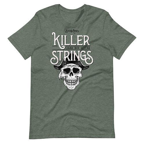 Killer String T-Shirt