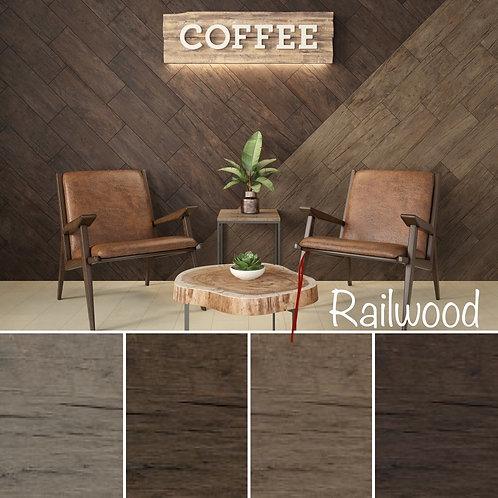 Railwood