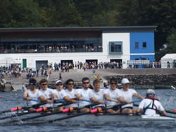 National Rowing Centre - 4 Min Drive