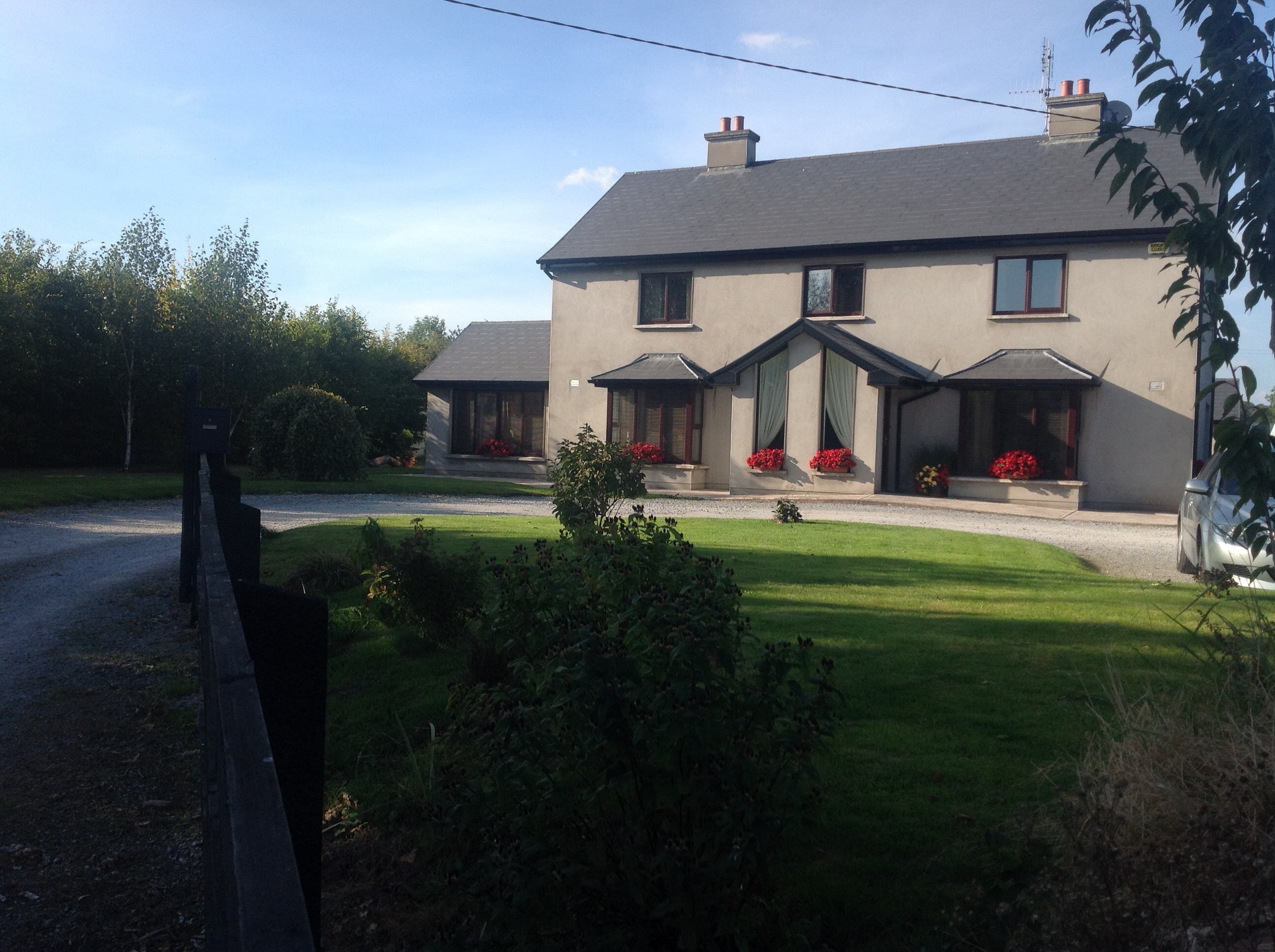 Oaklands B&B Coachford