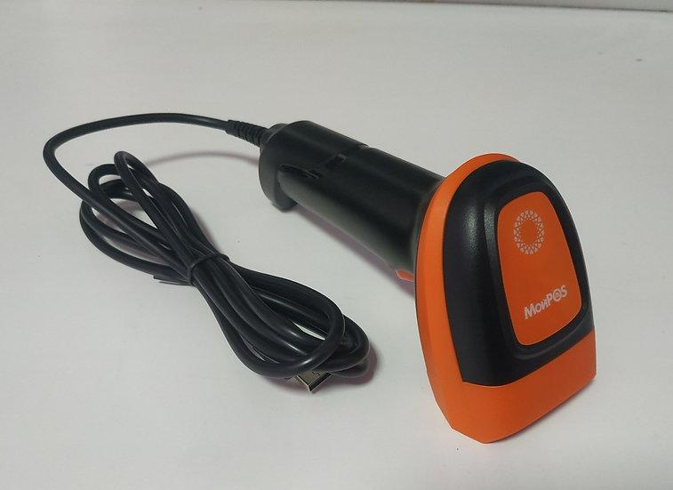 Сканер МойPOS MSC-6614С2D
