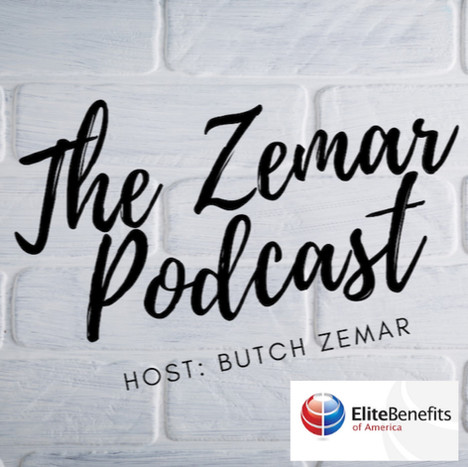 The Zemar Podcast