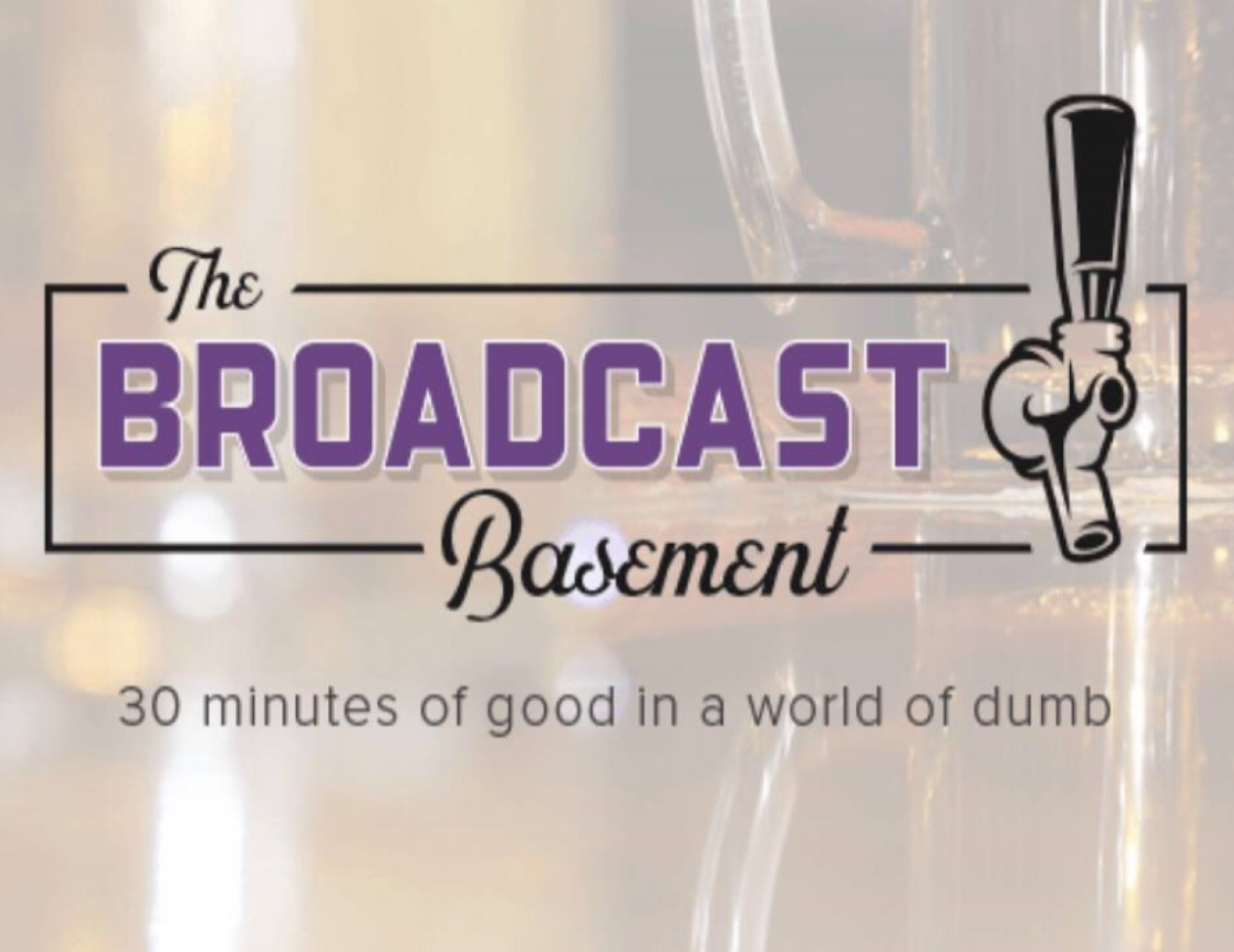 Broadcast Basement Podcast
