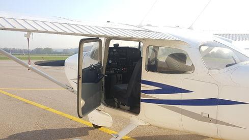 Flugzeug-Vercharterung Augsburg
