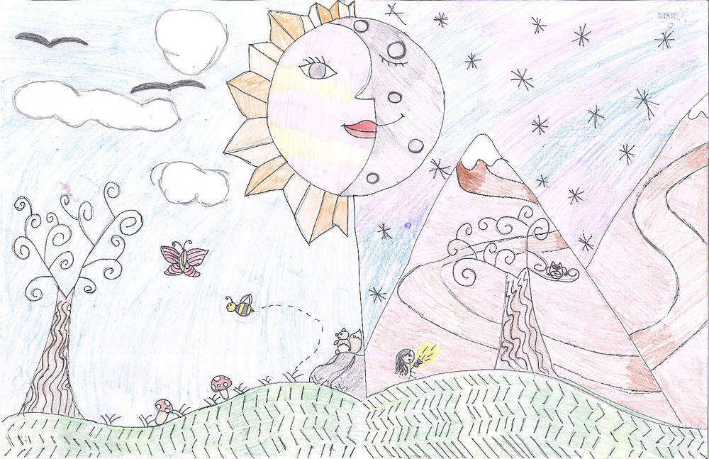 NW Grand Prize - Ximena P. from Sopris