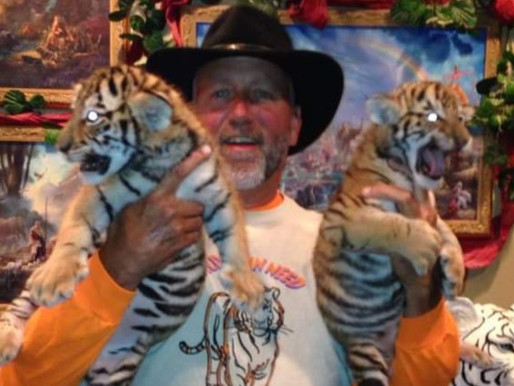 VICTORY! Tim Stark BANNED from ever owning animals again