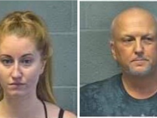 Jeff and Lauren Lowe of Tiger King Park arrested for Driving Under the Influence
