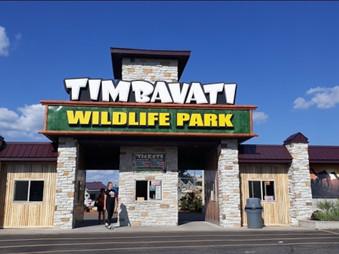 Wisconsin 'roadside zoo bill' weakens exotic animal regulations
