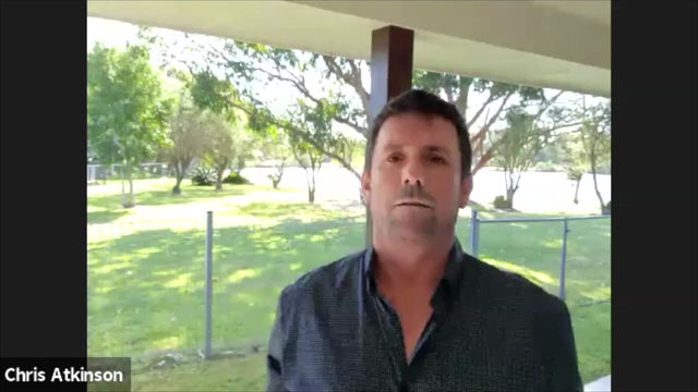 Message for our clients struggling through NSW lockdown