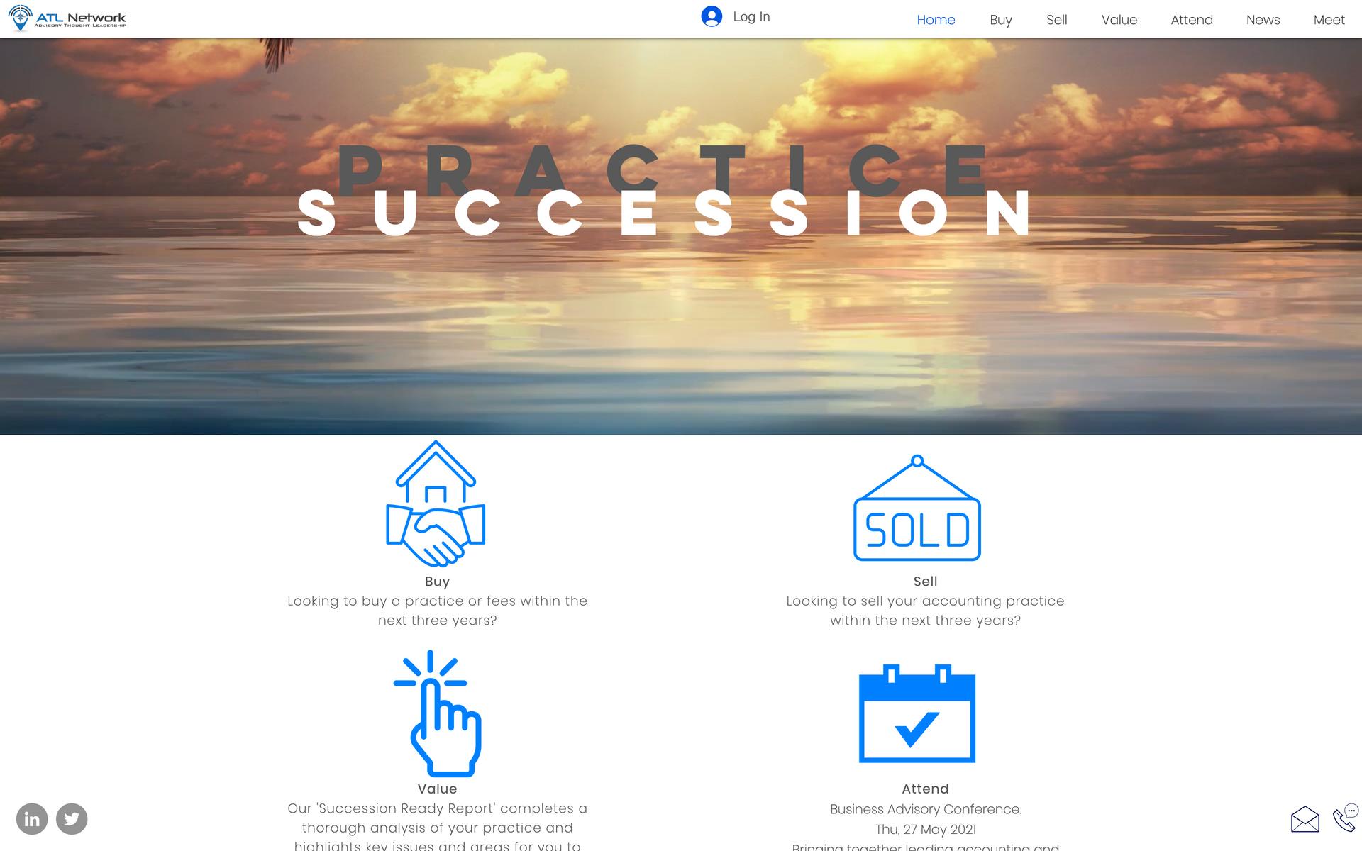 Practice Succession