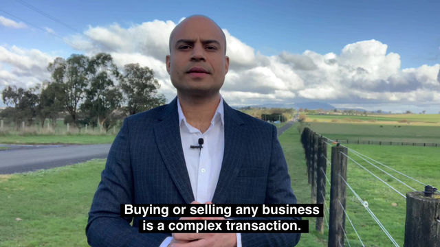 Buying or Selling an RTO?