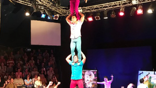 Phare, The Cambodian Circus - Siem Reap