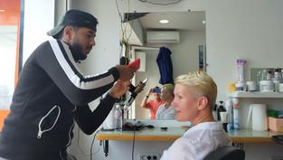 Twins Barber Shop - La Marsa